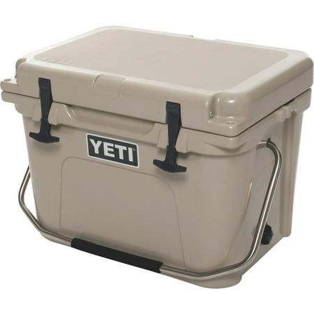 Yeti Coolers Inc Roadie 20 Tan Cooler