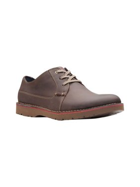 Men's Clarks Vargo Plain Oxford