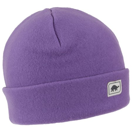 - Turtle Fur Original Turtle Fur Fleece The Hat, Heavyweight Fleece Watch Cap Beanie