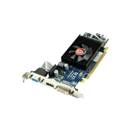 RADEON 4350 512MB DDR2 DVI-I HDMI (512mb Ddr266 Pc)