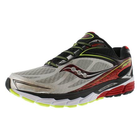 80cd10584c3e Saucony - Saucony Ride 9 Wide Running Men s Shoes Size - Walmart.com