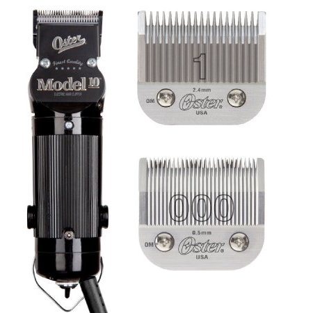 Oster Professional Model 10 Heavy Duty Clipper Model: 76010-010
