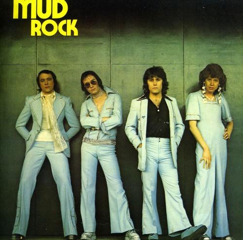 Mud - Mud Rock [CD]