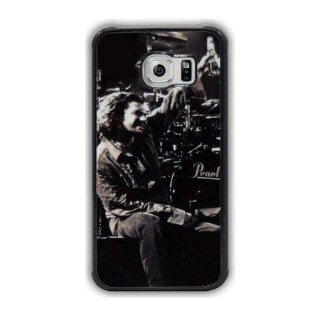 Michael Hutchence Galaxy S7 Edge Case