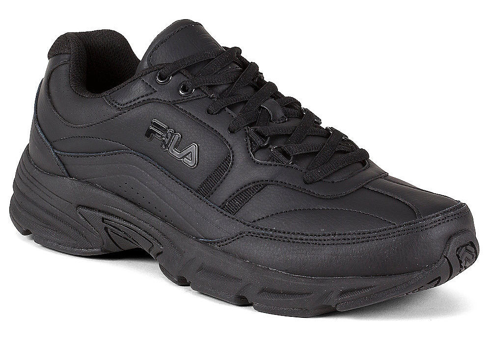 Men's Fila, Workshift Memory foam work Shoes by Fila