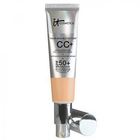 Your Skin But Better Cc Cream With Spf 50 Plus (Medium) - 1.08