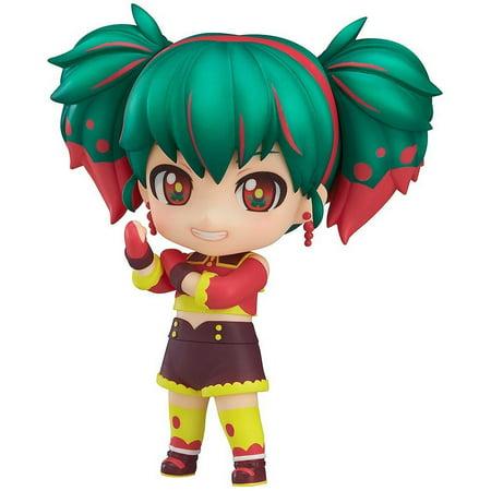 Hatsune Miku Project Diva X Hatsune Miku Raspberryism Ver Nendoroid Co-de