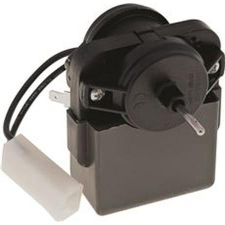 Evaporator Fan Motor Fits Whirlpool, Amana, Jenn Air, Kenmore, Kitchenaid, Maytag (Whirlpool Replacement Fan Motor)