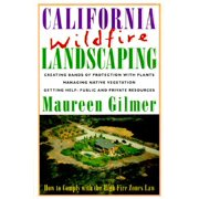 California Wildfire Landscaping