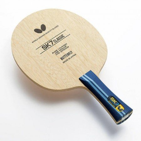 Butterfly SK7 Classic Shakehand blade FL Table Tennis Racket Ping