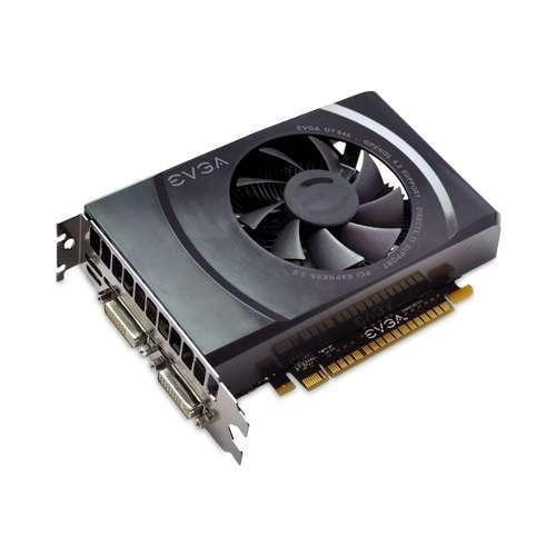 EVGA GeForce GT 640 02G-P4-2643-KR Video Card - 2GB, DDR3, PCI-Express 3.0(x16), 1x Dual-link DVI-I, 1x Dual-link DVI-D,
