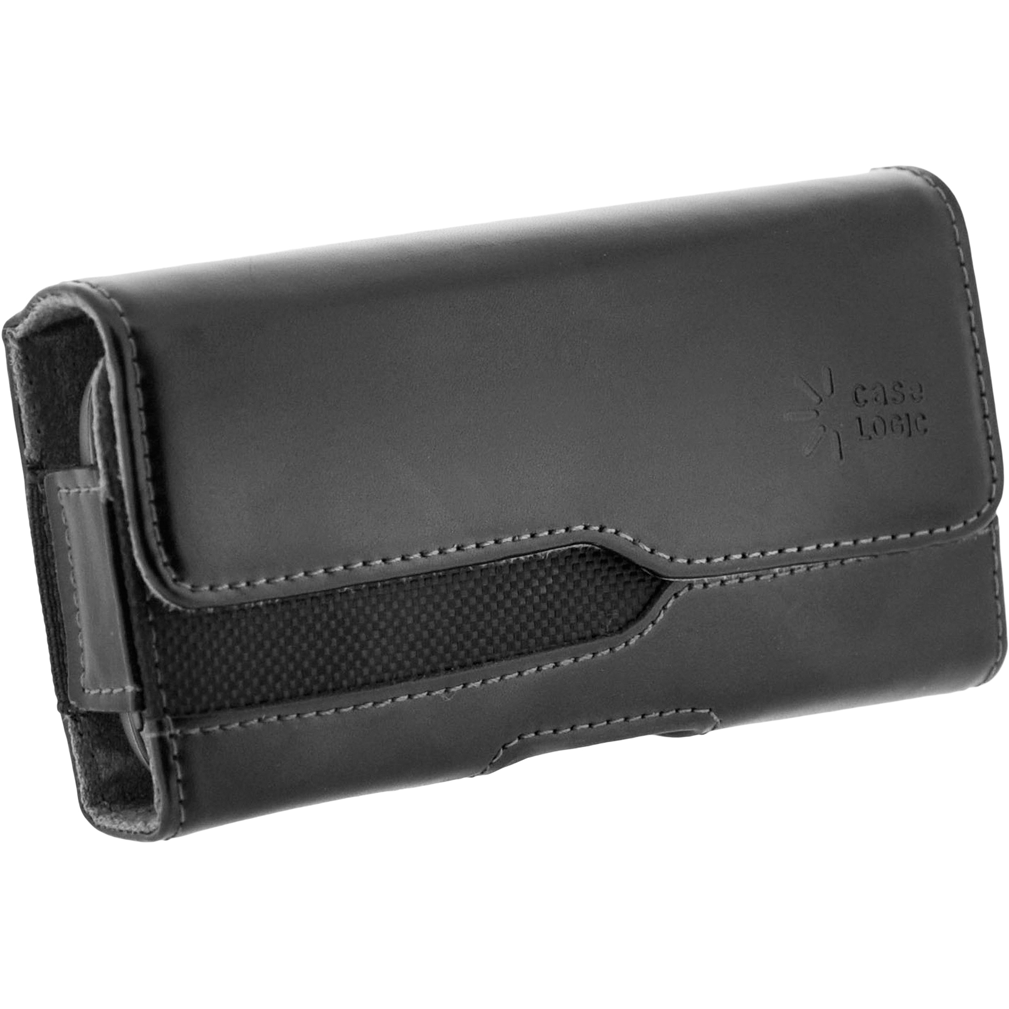 Case Logic Genuine Leather Horizontal Large Smartphone Pouch