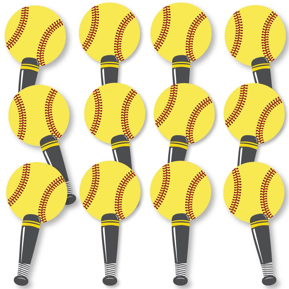 Grand Slam - Fastpitch Softball - Spirit Cheer Gear - Fan Sports...