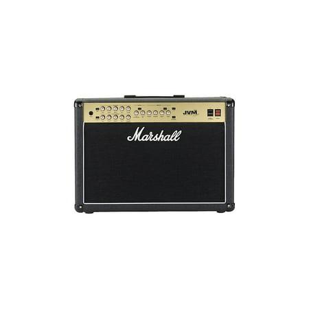 Marshall JVM Series JVM205C 50W 2x12 Tube Combo Amp Black