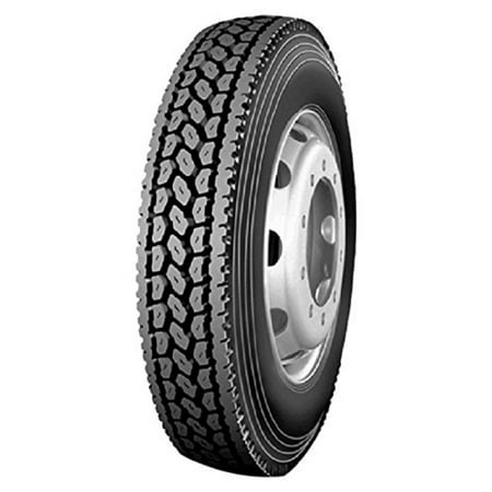 Roadlux R516 Closed Shoulder Drive Position Commercial Truck Tire - 295/75R22.5 LRG/14ply ()