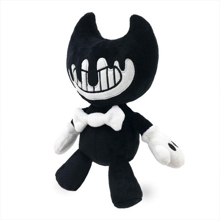 Bendy and the Ink Machine: Ink Bendy Beanie Plush (Best Beanie In The World)