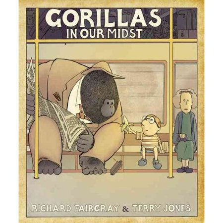 Gorillas in Our Midst by