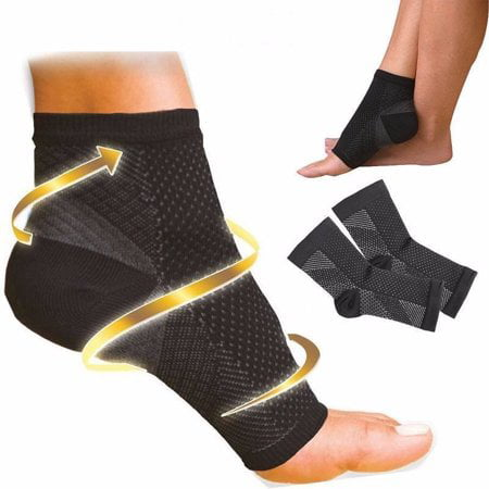 Plantar Fasciitis Sock Foot Compression Pain Relief Sleeves for Men//Women