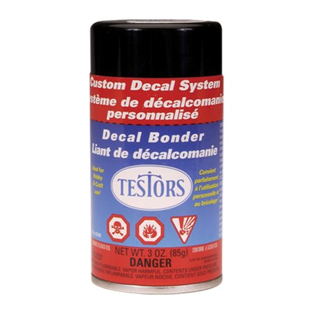 Testors 9200 Decal System Bonder Spray