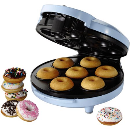 sunbeam mini doughnut maker. Black Bedroom Furniture Sets. Home Design Ideas