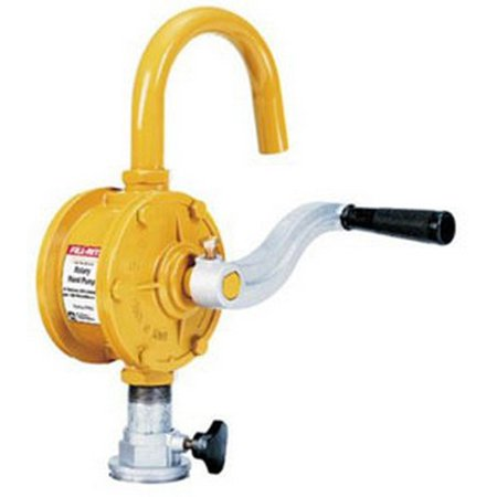 Fill-Rite SD62 Standard-Duty Rotary Action Hand Pump ()