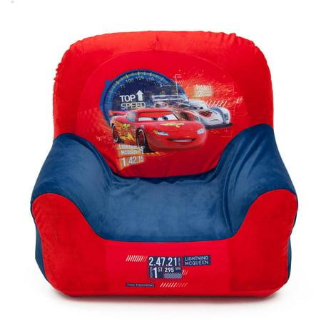 Disney Cars Delta Children Inflatable Club Chair
