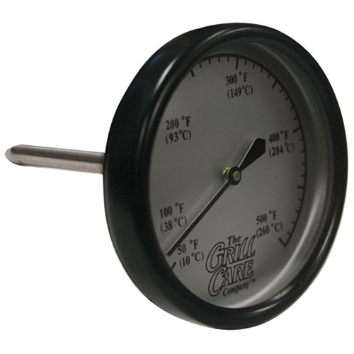 Barbecue Smoker Thermometer