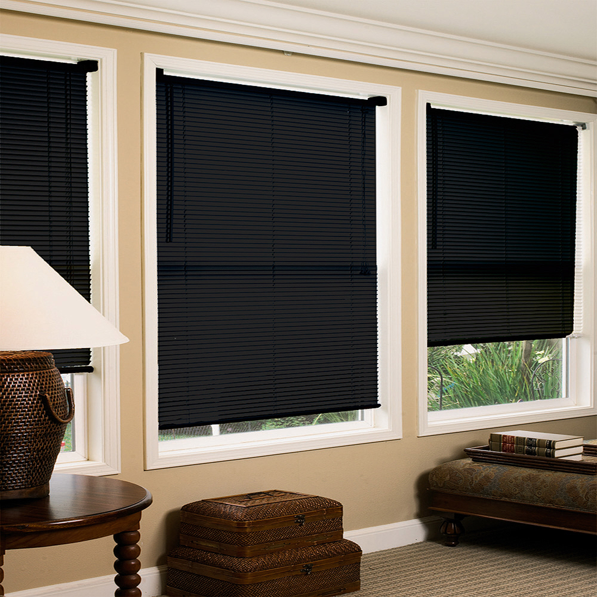 Radiance Mini Blinds