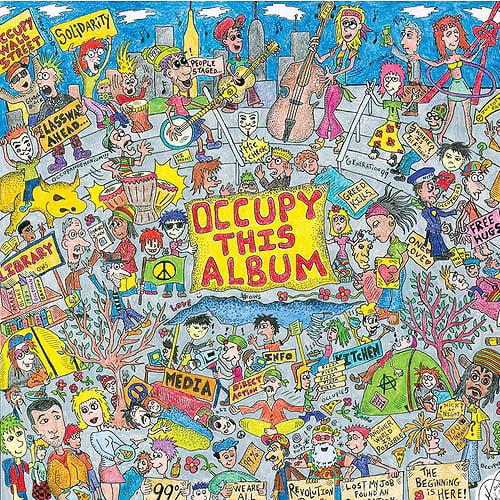Occupy This Album (4CD)