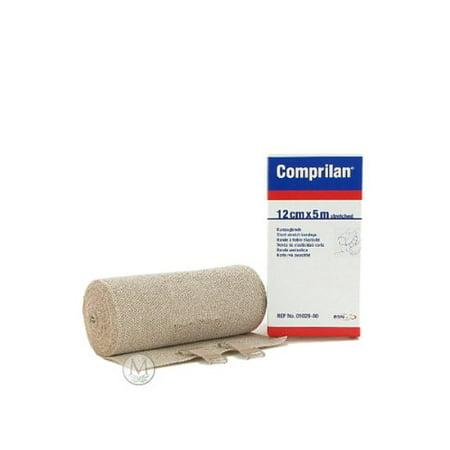 Jobst - Comprilan Short Stretch Compression Bandage 12 Centimeter x 5 (Comprilan Short Stretch Bandage)