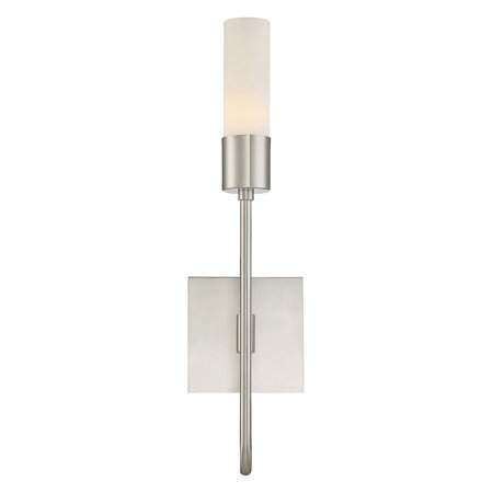 Savoy House Luxor 9-104-1 Wall Sconce