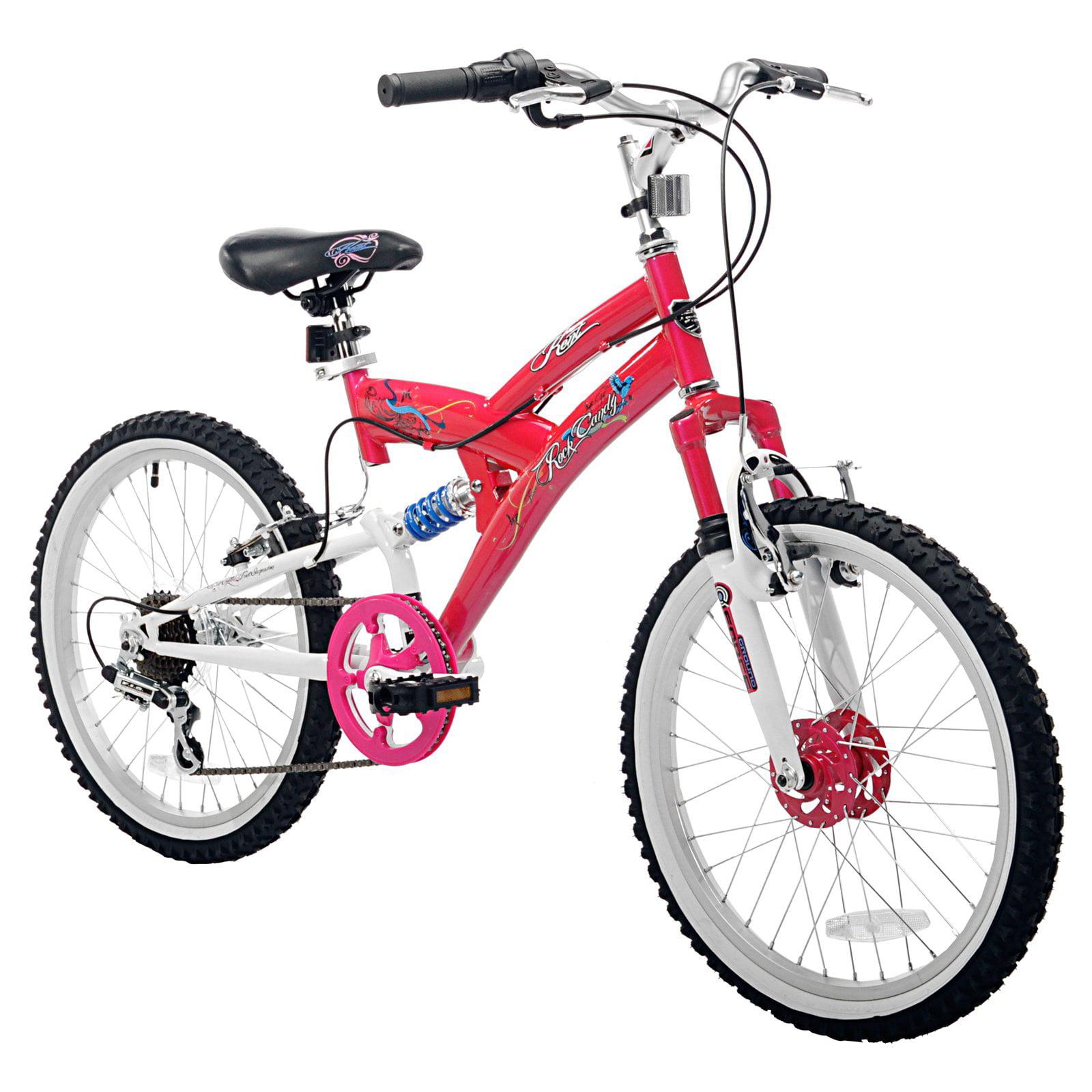Kent 20 in. Rock Candy Bike
