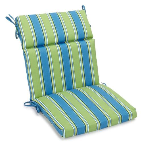 Cushion for Outdoor High Back Chair (McCoury Spice)