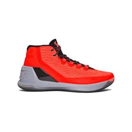 64836ba1fc21 Under Armour - Under Armour Curry 3 - Boys Grade School Red 1274061-81 Size  Youth 7Y - Walmart.com