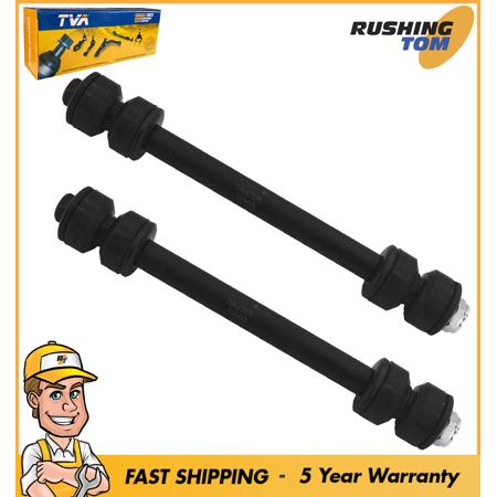 Fits Ford Explorer New Front Suspension Stabilizer Sway Bar End Links Set of 2