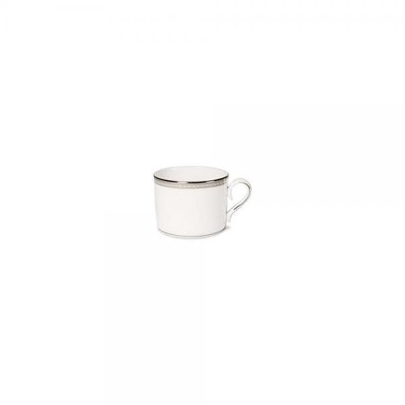 Lenox Murray Hill Platinum Banded Bone China - Lenox China Outlet