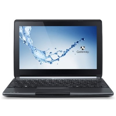 Refurbished Gateway 10.1 Laptop 2GB 320GB | LT41P05u