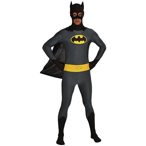 Batman Zentai Bodysuit Halloween Costume