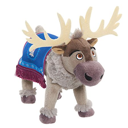 Disney Frozen - Sven - Olaf's Adventure Plush Doll - Frozen Sven
