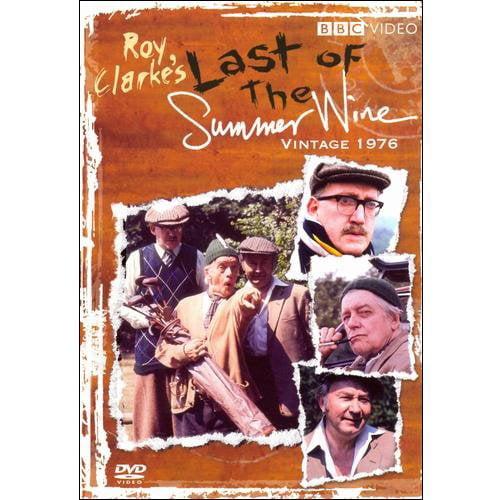 Last of the Summer Wine: Vintage 1976 (Full Frame)