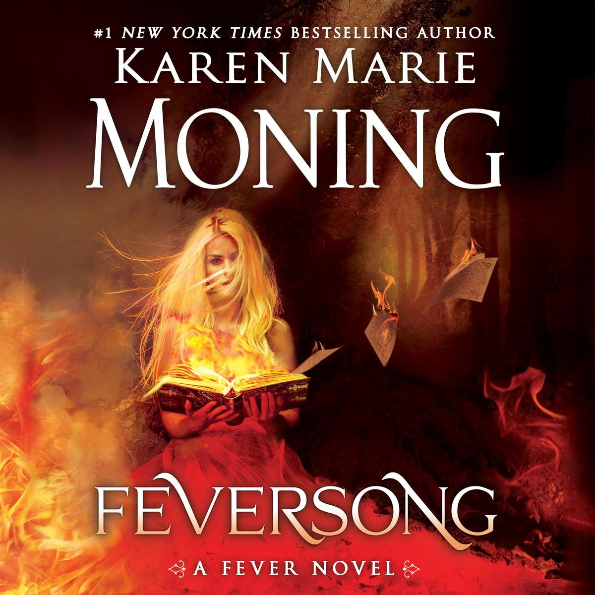 Feversong - Audiobook