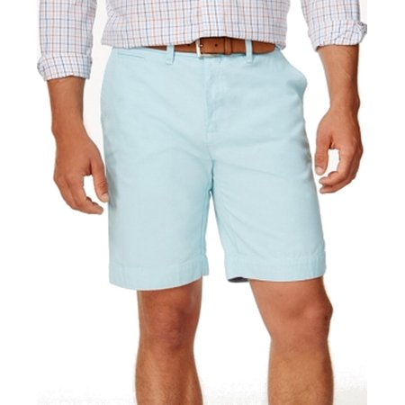 Tommy Hilfiger Mens Flex Casual Chino Shorts