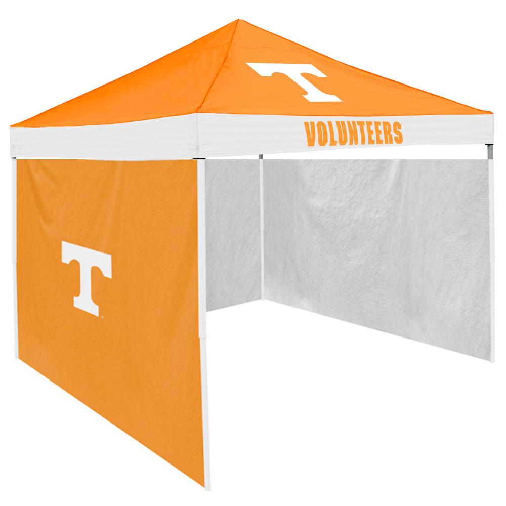 Logo Chair Tennessee Volunteers Ncaa 9' X 9' Economy 2 Logo Pop-Up Canopy