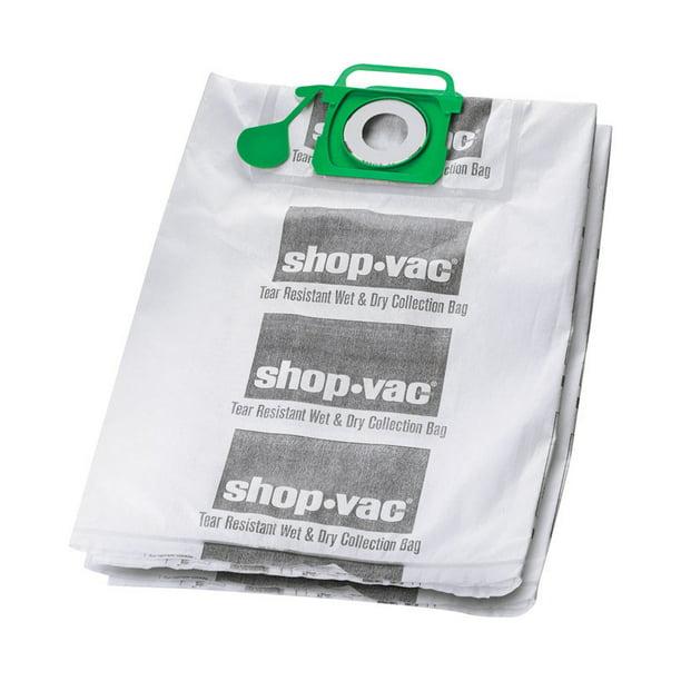 Wet Dry Vac Bag 12 20 Gal