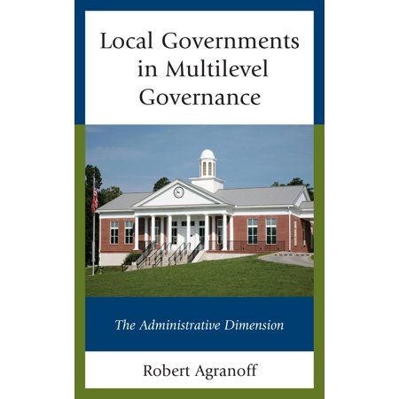 Local Governments in Multilevel Governance : The Administrative (Create An Administrative User In The Local Database)