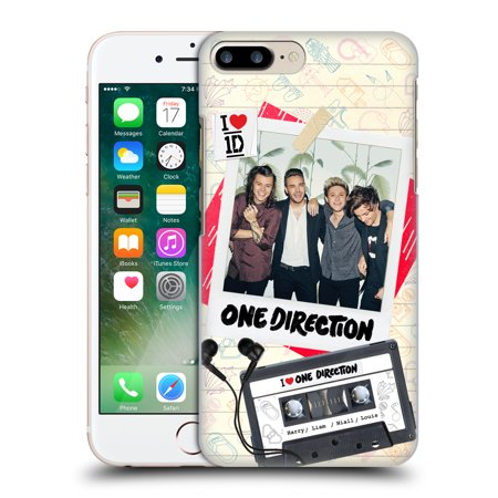 OFFICIAL ONE DIRECTION MADE IN THE A.M. HARD BACK CASE FOR APPLE IPHONE