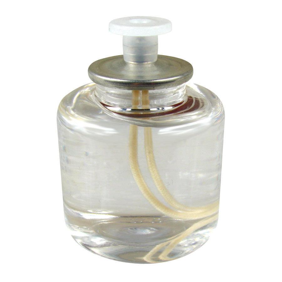 Sterno Candle Lamp Soft Light 24 hr Smokeless Liquid ...