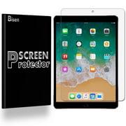 For iPad 9.7 (6th Gen) [2018 Release] [3-PACK BISEN] Screen Protector, Anti-Glare, Matte, Anti-Scratch, Anti-Fingerprint