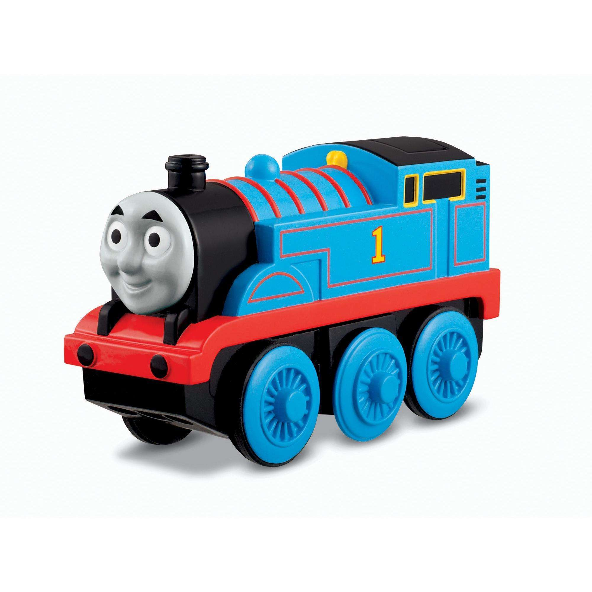 Thomas & Friends Wooden Railway Battery Operated Thomas