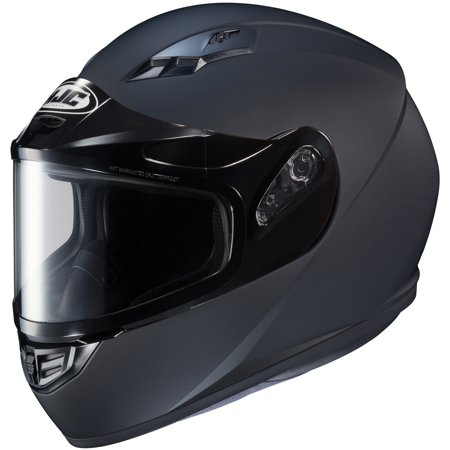 HJC Solid CS-R3 Full-Face Helmet - Winter Double Shield